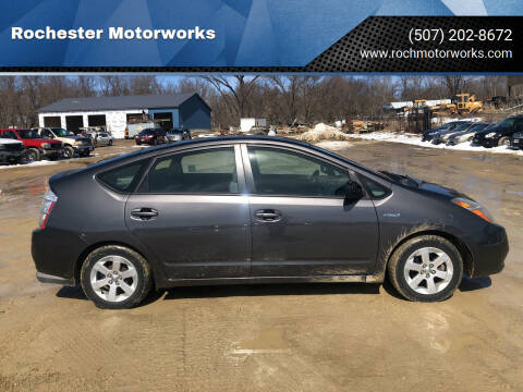 2009 Toyota Prius for sale at Rochester Motorworks in Rochester MN