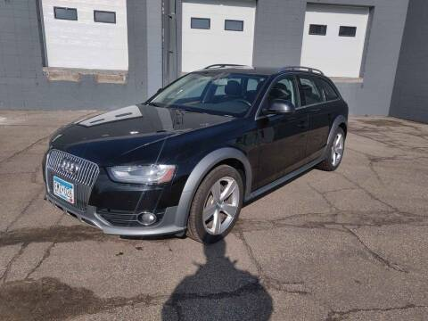 2013 Audi Allroad for sale at Whi-Con Auto Brokers in Shakopee MN