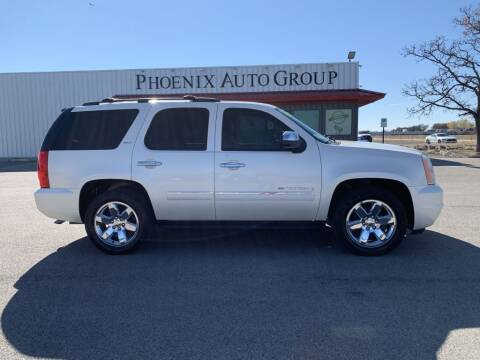 2009 GMC Yukon for sale at PHOENIX AUTO GROUP in Belton TX