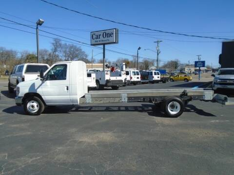 2011 Ford E-Series Chassis for sale at Car One in Murfreesboro TN