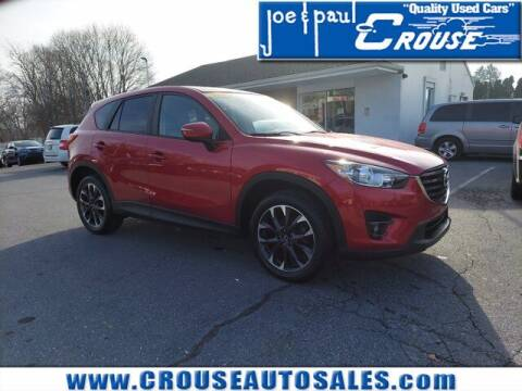 2016 Mazda CX-5 for sale at Joe and Paul Crouse Inc. in Columbia PA