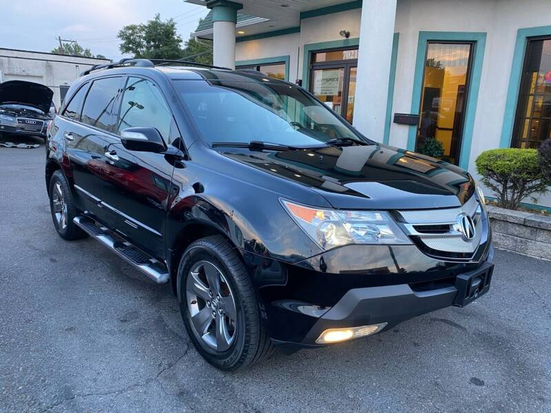2008 Acura MDX for sale at Autopike in Levittown PA