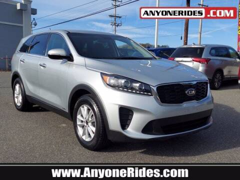 2019 Kia Sorento for sale at ANYONERIDES.COM in Kingsville MD