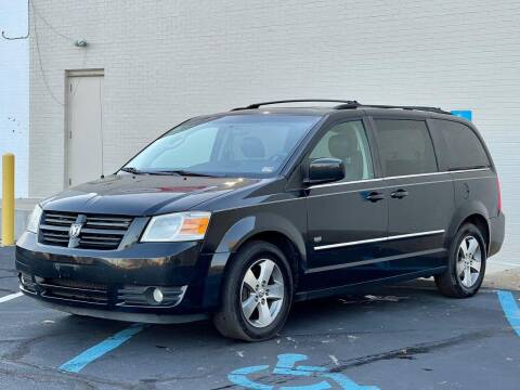 2009 Dodge Grand Caravan for sale at Carland Auto Sales INC. in Portsmouth VA