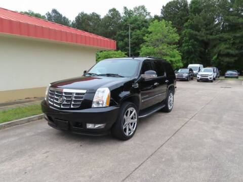 2007 Cadillac Escalade for sale at Southern Auto Solutions - 1st Choice Autos in Marietta GA