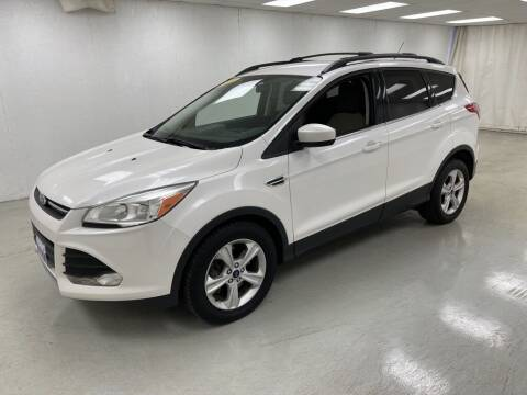 2014 Ford Escape for sale at Kerns Ford Lincoln in Celina OH