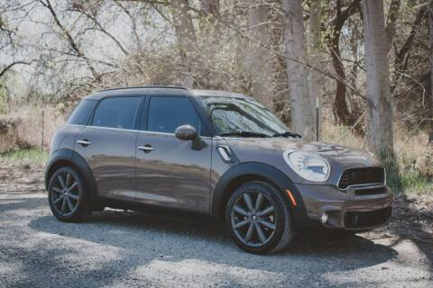 2011 MINI Cooper Countryman for sale at Northwest Premier Auto Sales in West Richland And Kennewick WA