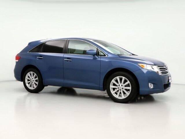 2011 Toyota Venza for sale at USA Auto Inc in Mesa AZ
