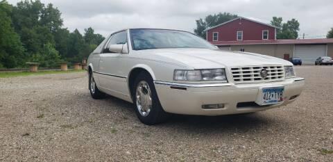 1999 Cadillac Eldorado