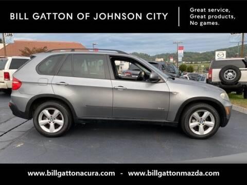 2008 BMW X5 for sale at Bill Gatton Used Cars - BILL GATTON ACURA MAZDA in Johnson City TN