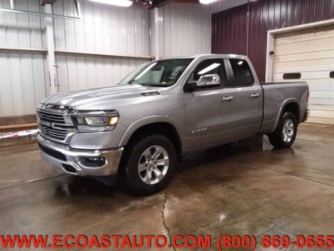 2020 RAM Ram Pickup 1500 for sale at East Coast Auto Source Inc. in Bedford VA