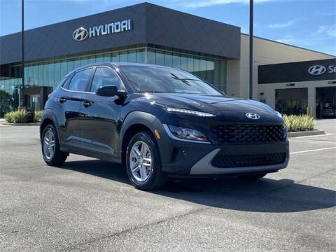 2022 Hyundai Kona for sale at Allen Turner Hyundai in Pensacola FL