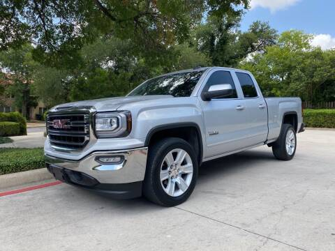 2016 GMC Sierra 1500 for sale at Motorcars Group Management - Bud Johnson Motor Co in San Antonio TX