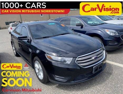 2016 Ford Taurus for sale at Car Vision Buying Center in Norristown PA