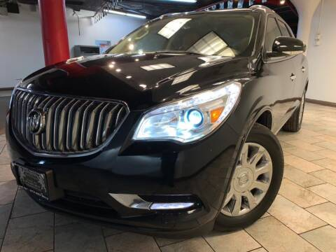 2016 Buick Enclave for sale at EUROPEAN AUTO EXPO in Lodi NJ