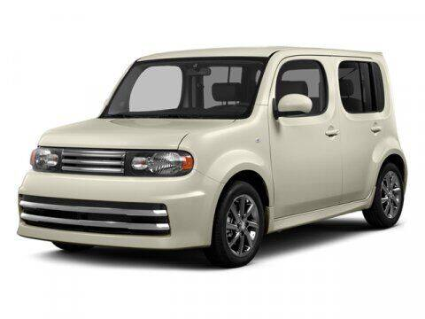 2014 Nissan cube for sale at Automart 150 in Council Bluffs IA