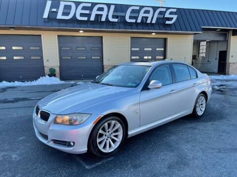 2009 BMW 3 Series for sale at I-Deal Cars in Harrisburg PA