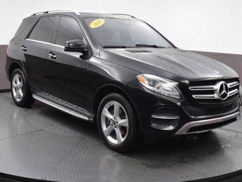 2018 Mercedes-Benz GLE for sale at Hickory Used Car Superstore in Hickory NC