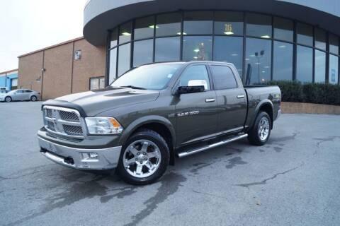 2012 RAM Ram Pickup 1500 for sale at Next Ride Motors in Nashville TN
