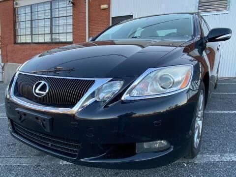 2011 Lexus GS 350 for sale at Atlanta's Best Auto Brokers in Marietta GA