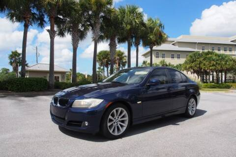 2011 BMW 3 Series for sale at Gulf Financial Solutions Inc DBA GFS Autos in Panama City Beach FL