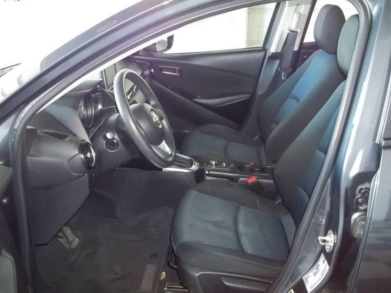 2017 Toyota Yaris iA 4dr Sedan 6A - Albion NE