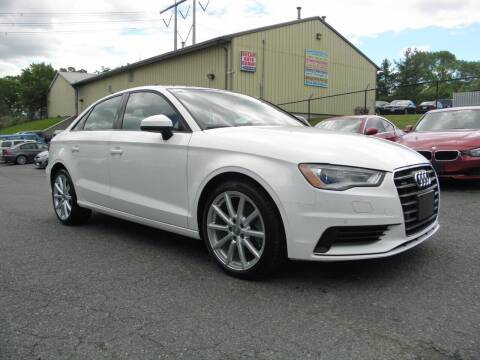 2016 Audi A3 for sale at Dream Auto Group in Dumfries VA