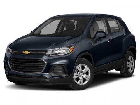 2018 Chevrolet Trax for sale at BEAMAN TOYOTA - Beaman Buick GMC in Nashville TN