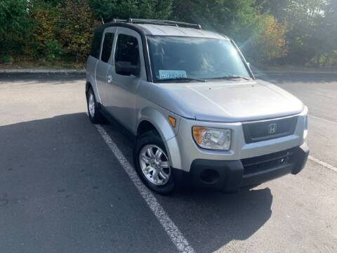 2006 Honda Element for sale at Washington Auto Loan House in Seattle WA
