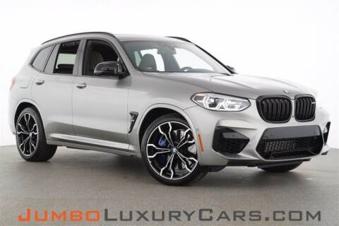 2020 BMW X3 M for sale at JumboAutoGroup.com - Jumboluxurycars.com in Hollywood FL