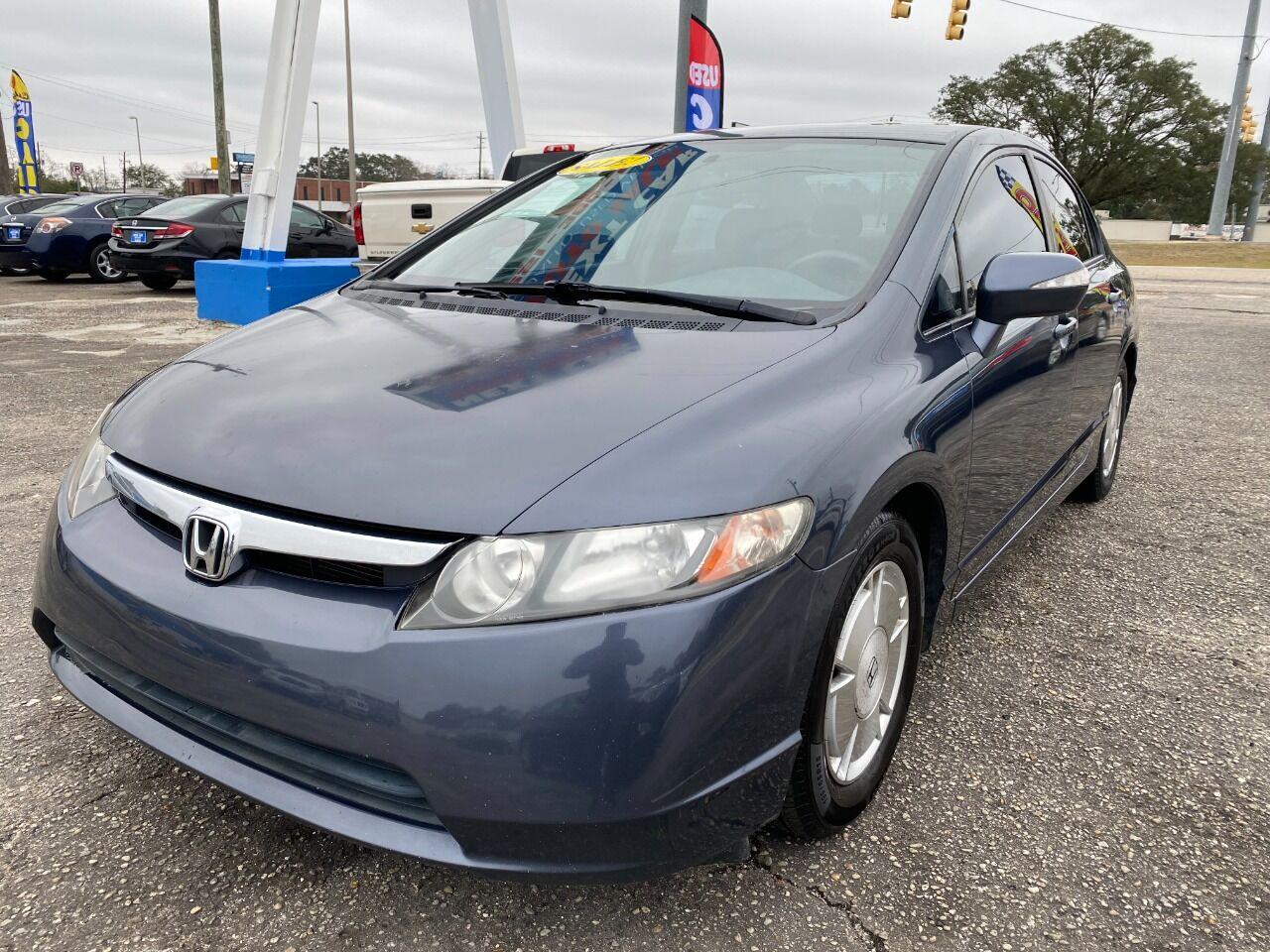 Used 2008 Honda Civic For Sale Carsforsale Com