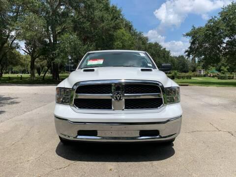 2019 RAM Ram Pickup 1500 Classic for sale at FLORIDA MIDO MOTORS INC in Tampa FL