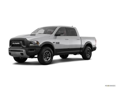 2018 RAM Ram Pickup 1500 for sale at West Motor Company in Hyde Park UT