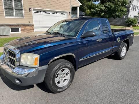 2005 Dodge Dakota for sale at Jordan Auto Group in Paterson NJ