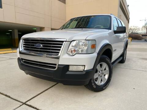 2007 Ford Explorer for sale at Total Package Auto in Alexandria VA