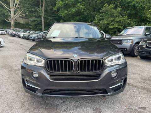 2014 BMW X5 for sale at Car Online in Roswell GA