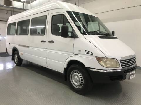 2003 Dodge Sprinter Passenger for sale at TOWNE AUTO BROKERS in Virginia Beach VA