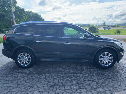 2011 Buick Enclave for sale at Westview Motors in Hillsboro OH