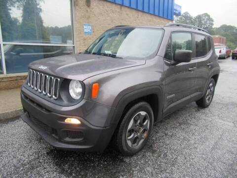 2018 Jeep Renegade for sale at Southern Auto Solutions - Georgia Car Finder - Southern Auto Solutions - 1st Choice Autos in Marietta GA