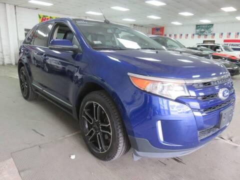 2013 Ford Edge for sale at US Auto in Pennsauken NJ