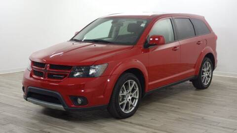 2019 Dodge Journey for sale at TRAVERS GMT AUTO SALES - Traver GMT Auto Sales West in O Fallon MO