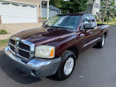 2005 Dodge Dakota for sale at Jordan Auto Group in Paterson NJ