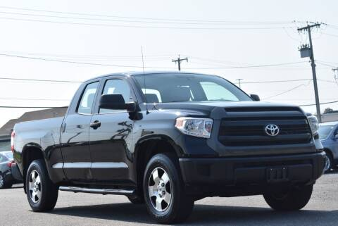 2015 Toyota Tundra for sale at Broadway Garage of Columbia County Inc. in Hudson NY
