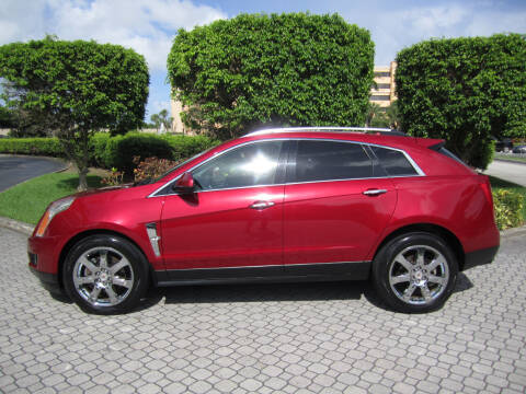 2011 Cadillac SRX for sale at FLORIDACARSTOGO in West Palm Beach FL