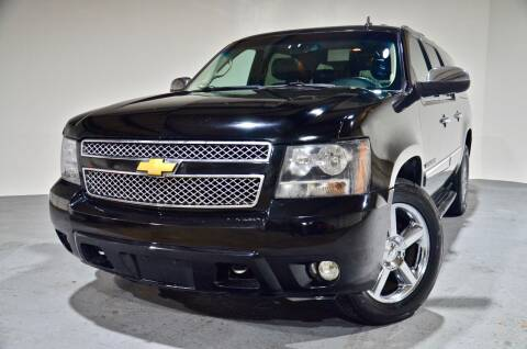 2014 Chevrolet Suburban for sale at Carxoom in Marietta GA
