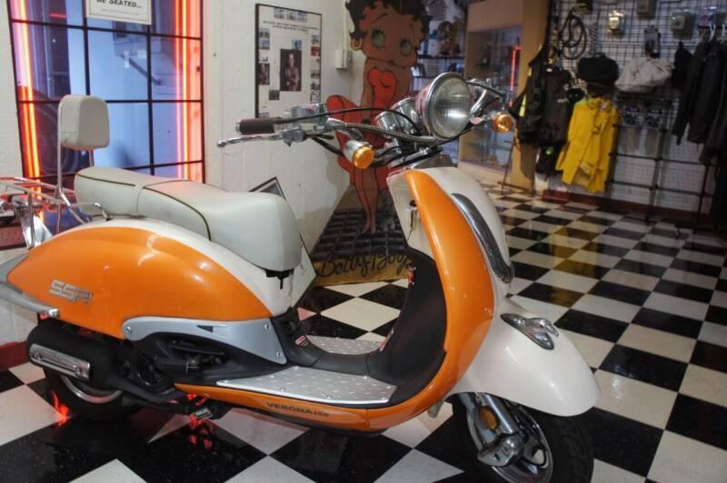 2014 SSR VERONA for sale at Dream Machines USA in Lantana FL