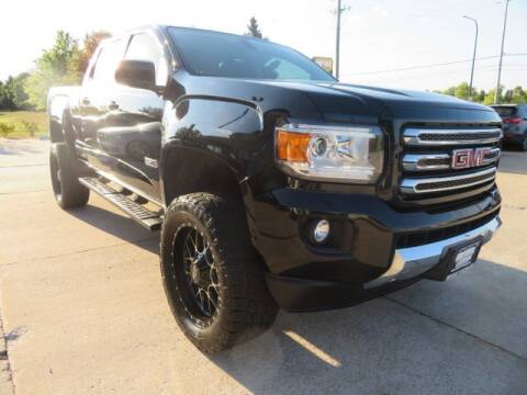 2017 GMC Canyon for sale at Import Exchange in Mokena IL