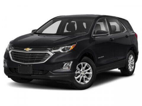 2020 Chevrolet Equinox for sale at Jimmys Car Deals at Feldman Chevrolet of Livonia in Livonia MI