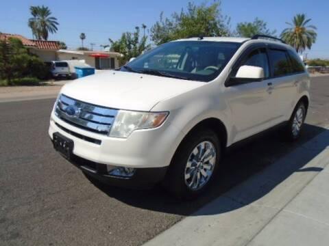 2008 Ford Edge for sale at Hyatt Car Company in Phoenix AZ