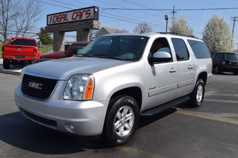 2014 GMC Yukon XL for sale at I-DEAL CARS in Camp Hill PA